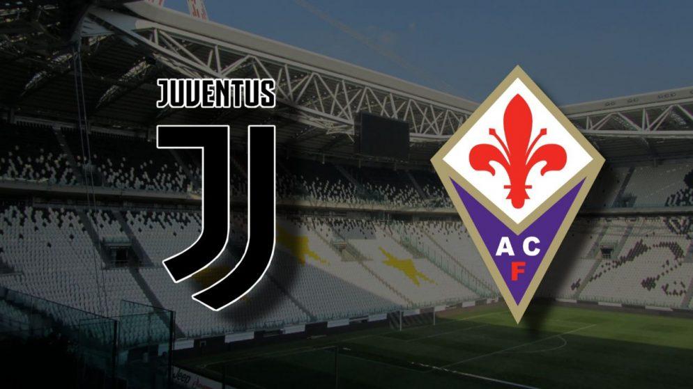 Apostas Juventus x Fiorentina Campeonato Italiano 22/12/2020