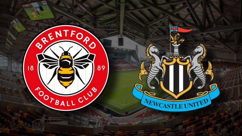 Apostas Brentford x Newcastle Copa da Liga Inglesa 22/12/2020