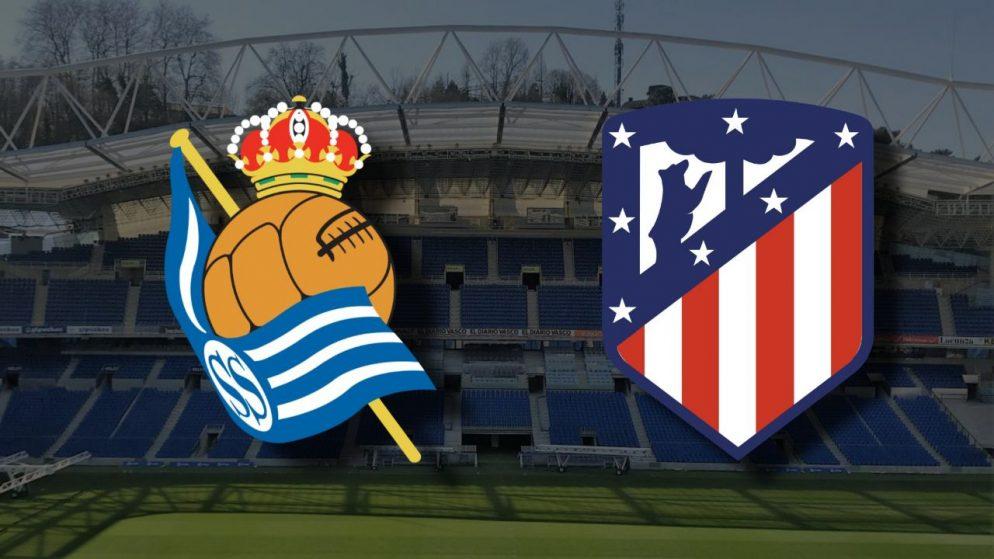 Apostas Real Sociedad x Atlético de Madrid La Liga 22/12/2020