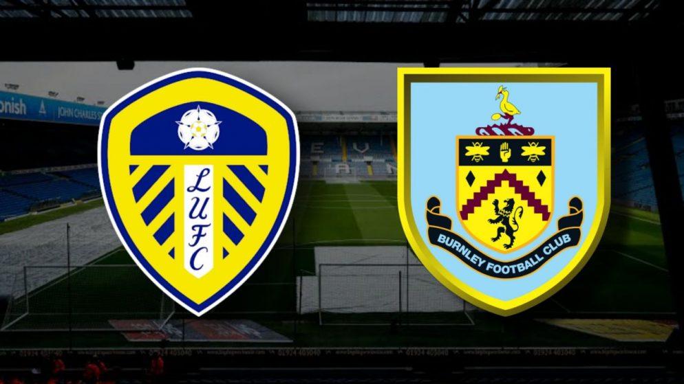 Apostas Leeds x Burnley Premier League 27/12/2020