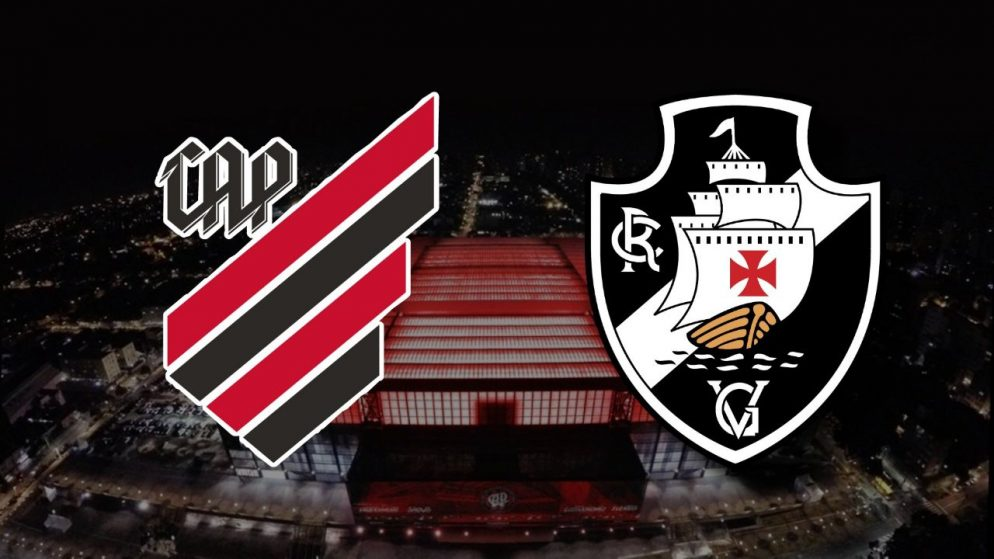 Apostas Athletico Paranaense x Vasco Brasileirão 27/12/2020