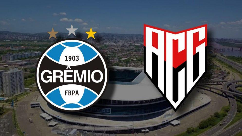 Apostas Grêmio x Atlético Goianiense Brasileirão 27/12/2020