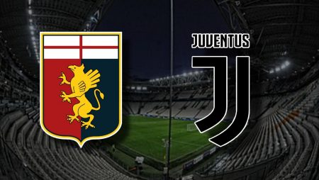 Apostas Juventus x Genoa Copa da Itália 13/01/2021
