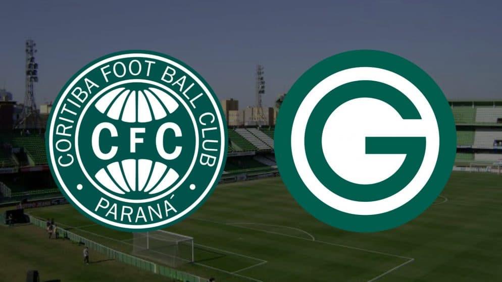 Apostas Coritiba x Goiás Brasileirão 06/01/2021