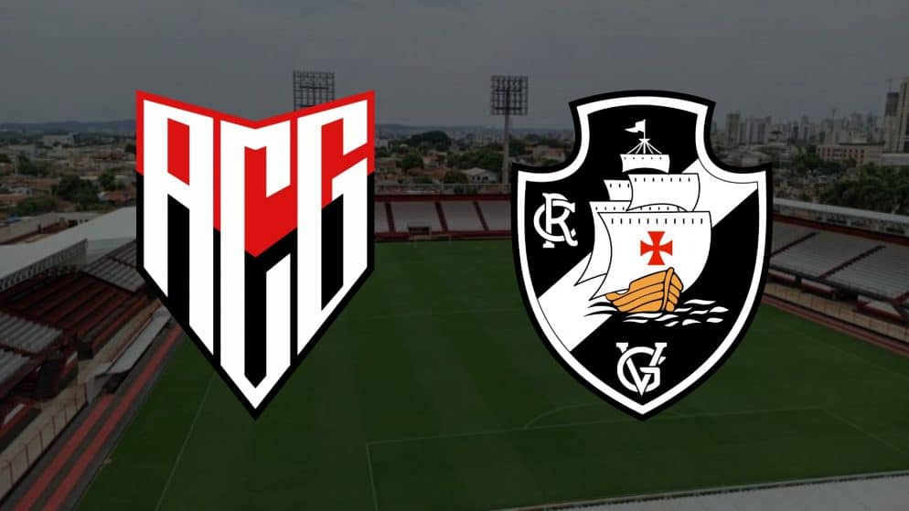 Apostas Atlético Goianiense x Vasco Brasileirão 07/01/2021