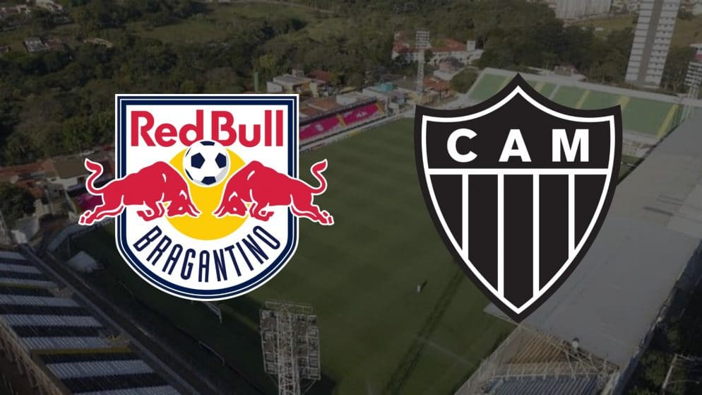 Apostas Red Bull Bragantino x Atlético Mineiro Brasileirão 11/01/2021