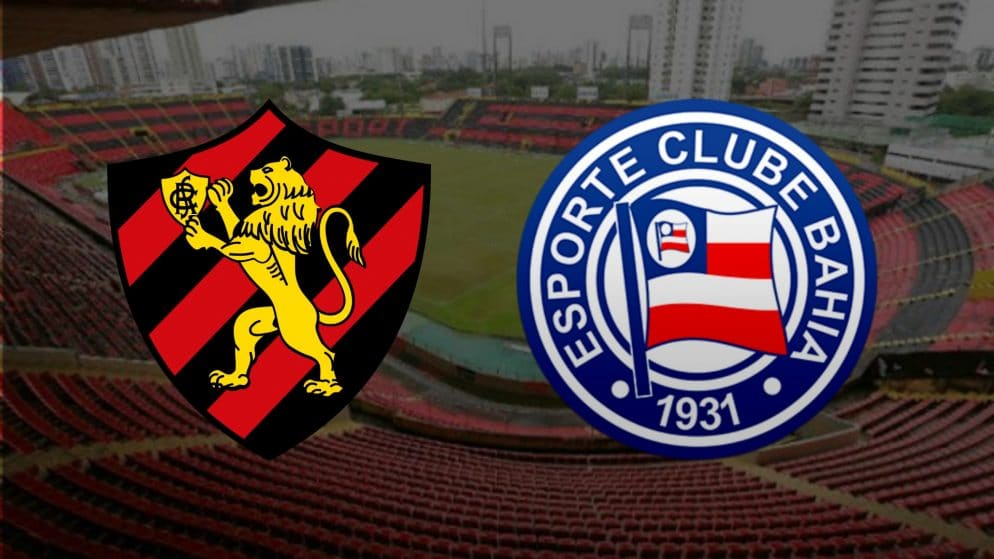 Apostas Sport x Bahia Brasileirão 24/01/2021