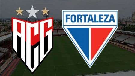 Apostas Atlético Goianiense x Fortaleza Brasileirão 24/01/2021