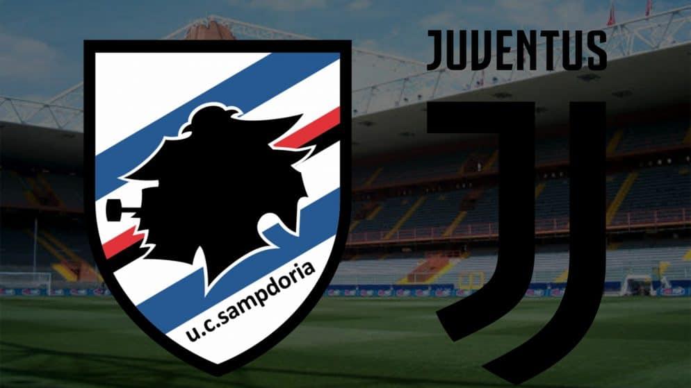 Apostas Sampdoria x Juventus Campeonato Italiano 30/01/2021