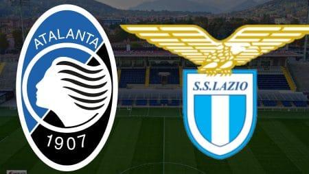 Apostas Atalanta x Lazio Campeonato Italiano 31/01/2021