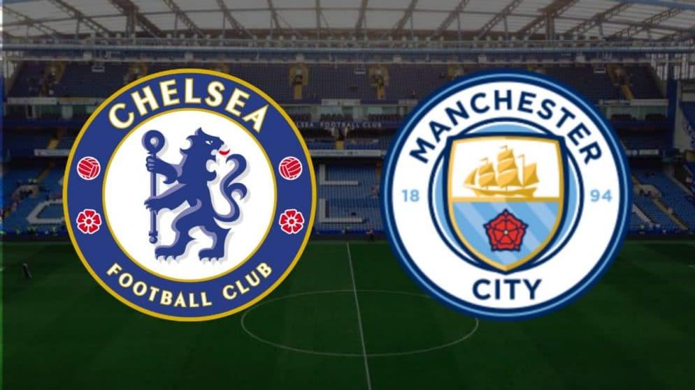 Apostas Chelsea x Manchester City Premier League 03/01/2021