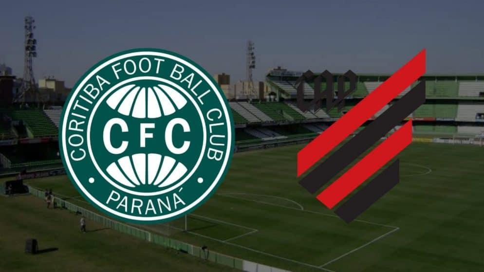 Apostas Coritiba x Athletico Paranaense Brasileirão 09/01/2021