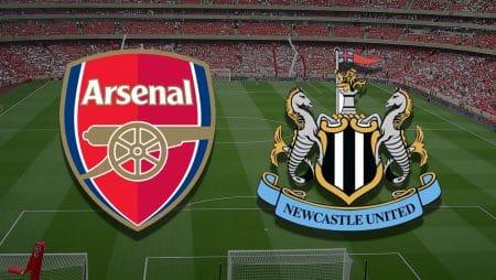 Apostas Arsenal x Newcastle Premier League 18/01/2021