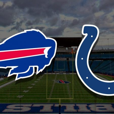 Apostas Bills x Colts NFL 09/01/2021