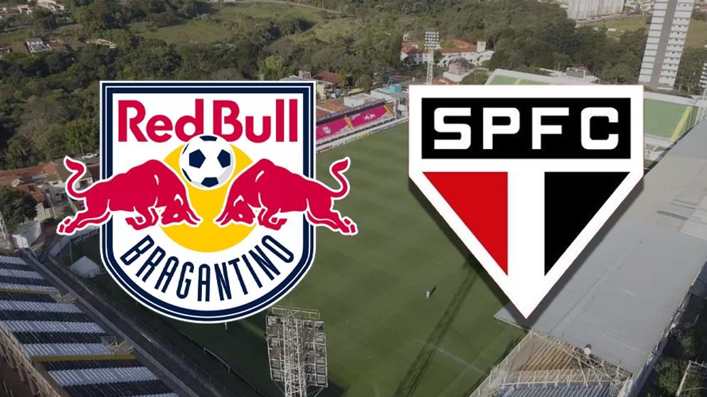 Apostas Red Bull Bragantino x São Paulo Brasileirão 06/01/2021