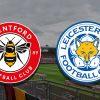 Apostas Brentford x Leicester FA Cup 24/01/2021
