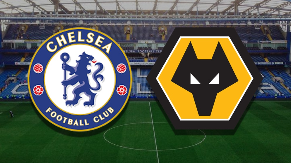 Apostas Chelsea x Wolverhampton Premier League 27/01/2021