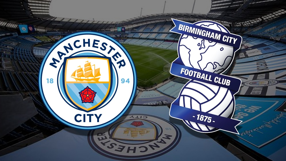 Apostas Manchester City x Birmingham FA Cup 10/01/2021