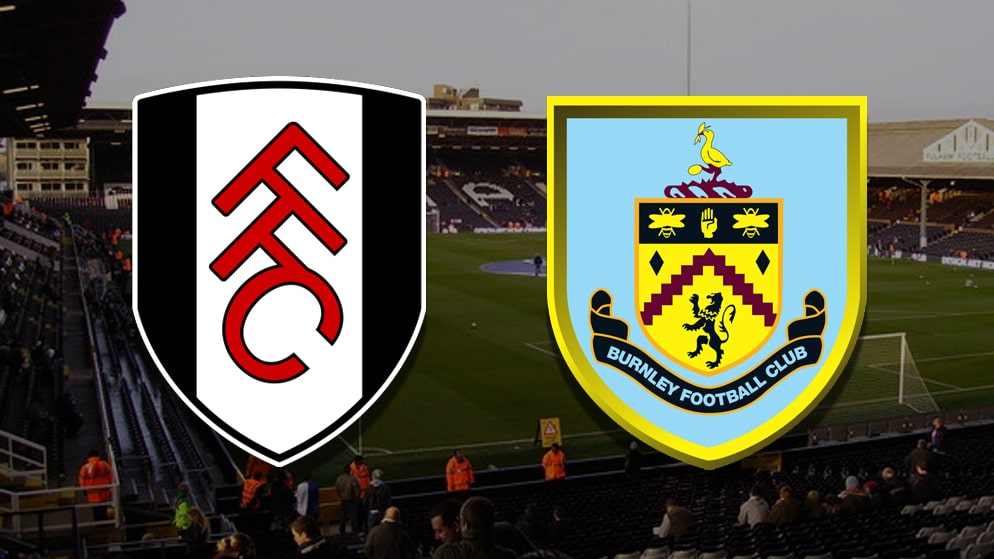 Apostas Fulham x Burnley FA Cup 24/01/2021