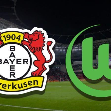 Apostas Bayer Leverkusen x Wolfsburg Bundesliga 23/01/2021