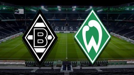 Apostas Borussia Mönchengladbach x Werder Bremen Bundesliga 19/01/2021