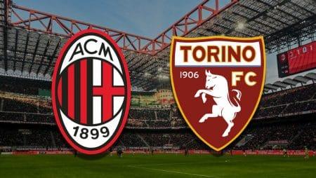 Apostas Milan x Torino Copa da Itália 12/01/2021