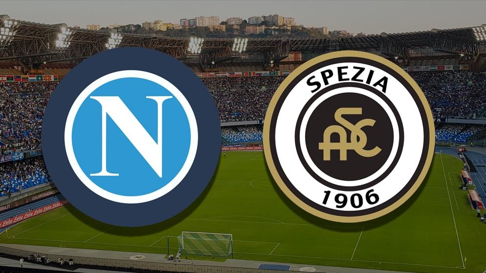 Apostas Napoli x Spezia Copa da Itália 28/01/2021