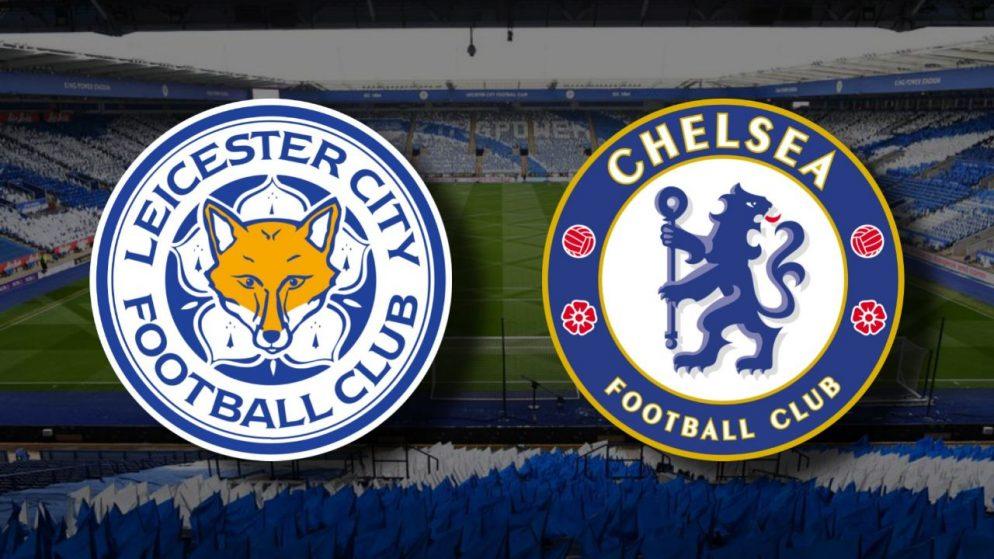 Apostas Leicester x Chelsea Premier League 19/01/2021