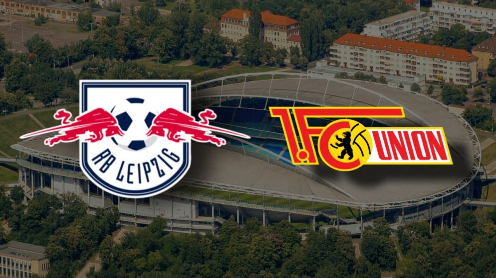 Apostas RB Leipzig x União Berlin Bundesliga 20/01/2021