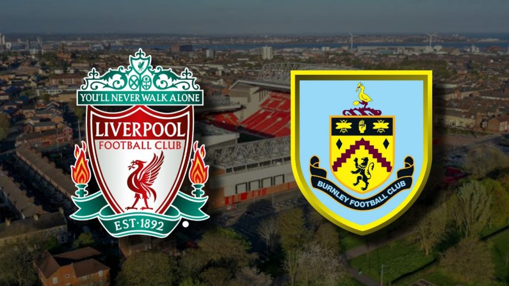 Apostas Liverpool x Burnley Premier League 21/01/2021