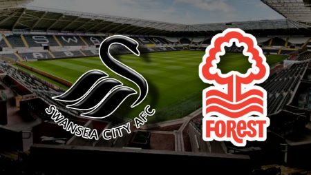 Apostas Swansea x Nottingham Forest FA Cup 23/01/2021