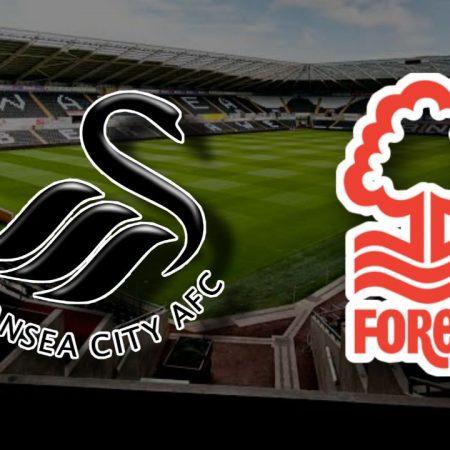 Apostas Swansea x Nottingham Forest FA Cup 23/01/2021