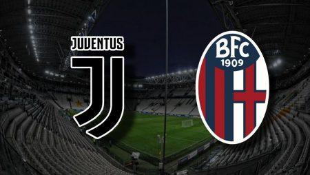Apostas Juventus x Bologna Campeonato Italiano 24/01/2021