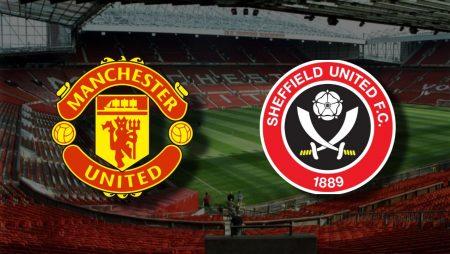 Apostas Manchester United x Sheffield Premier League 27/01/2021