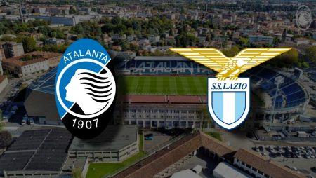 Apostas Atalanta x Lazio Copa da Itália 27/01/2021