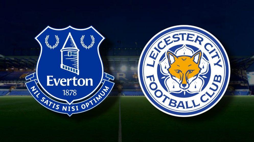 Apostas Everton x Leicester Premier League 27/01/2021