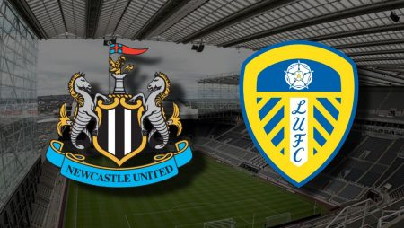 Apostas Newcastle x Leeds Premier League 26/01/2021