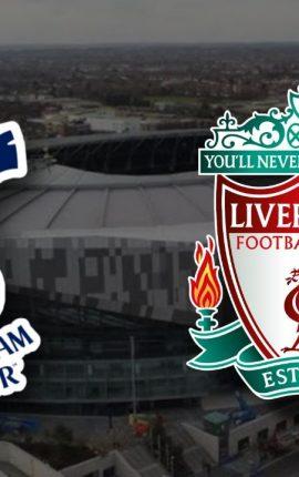 Apostas Tottenham x Liverpool Premier League 28/01/2021