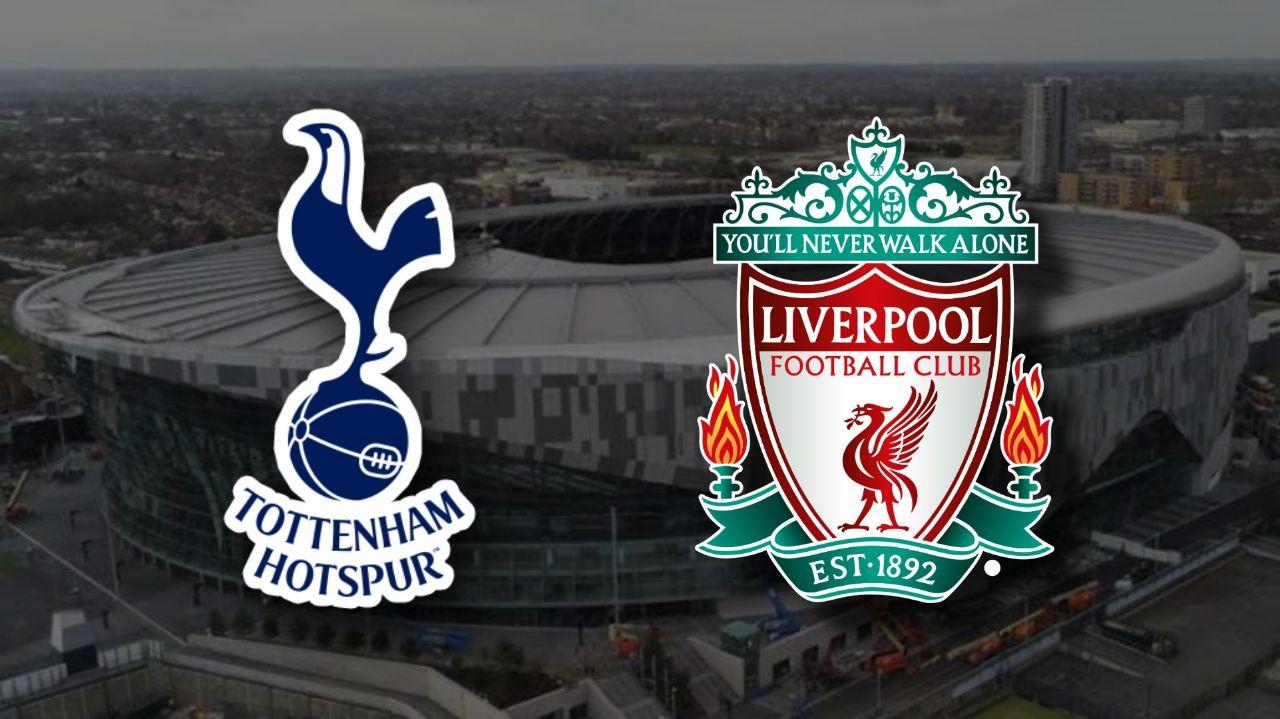 Apostas Tottenham X Liverpool Premier League 28 01 2021