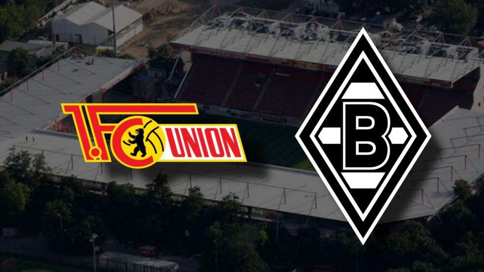 Apostas União Berlin x Borussia M'gladbach Bundesliga 30/01/2021