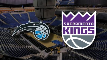 Apostas Orlando Magic x Sacramento Kings NBA 27/01/2021
