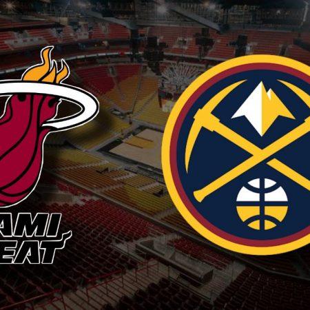 Apostas Miami Heat x Denver Nuggets NBA 27/01/2021