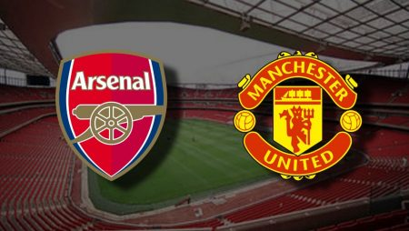 Apostas Arsenal x Manchester United Premier League 30/01/2021