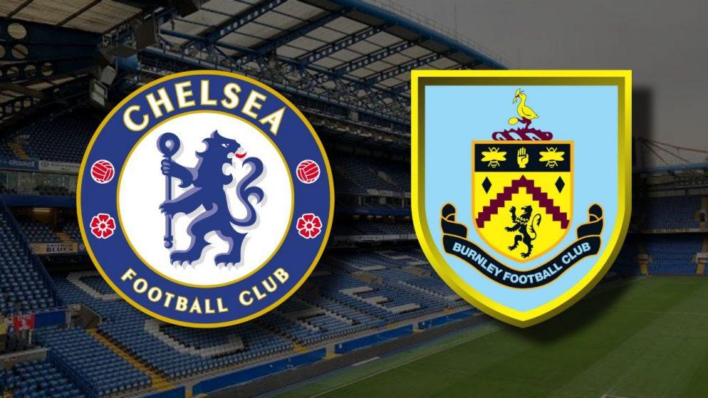 Apostas Chelsea x Burnley Premier League 31/01/2021