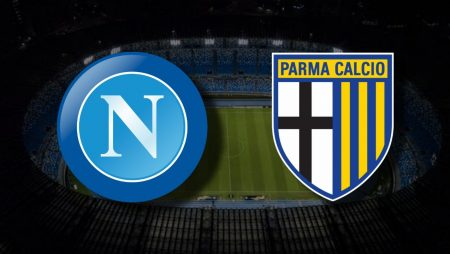 Apostas Napoli x Parma Campeonato Italiano 31/01/2021