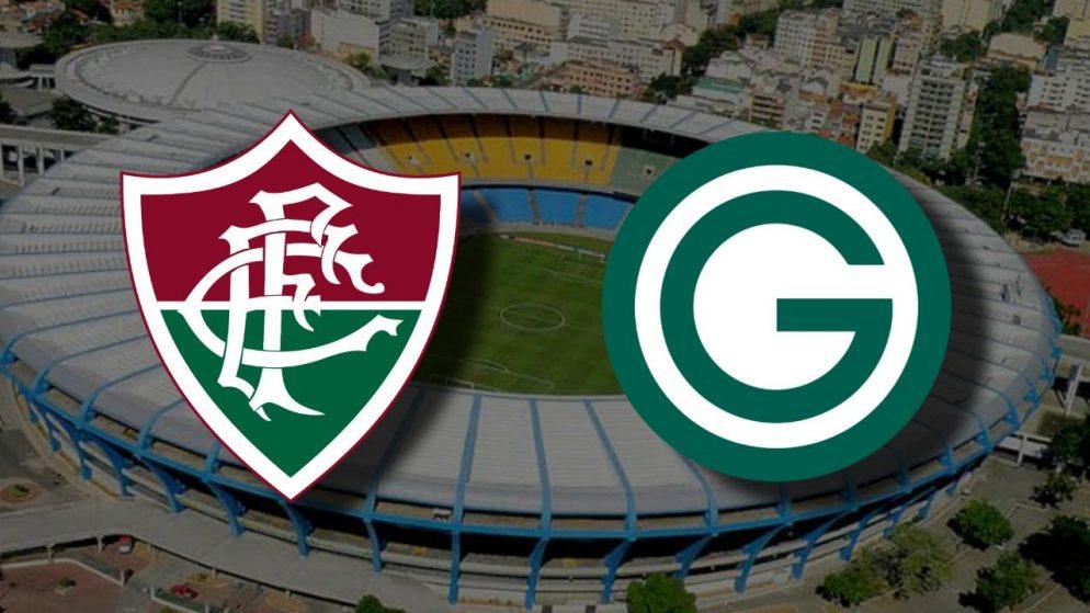 Apostas Fluminense x Goiás Campeonato Brasileiro 31/01/2021