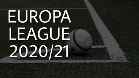 Guia de Apostas Liga Europa 2020/21