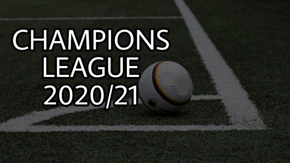 Guia de Apostas Liga dos Campeões 2020/21