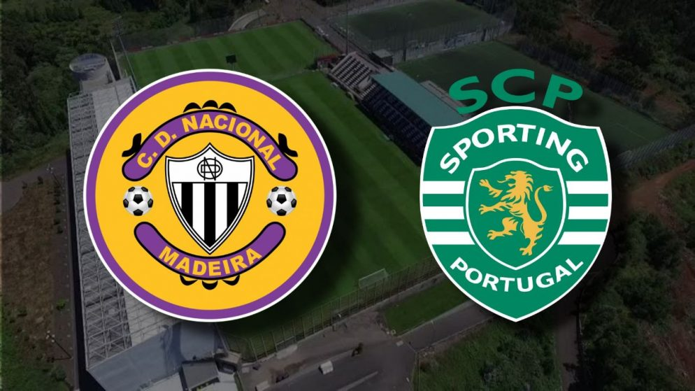 Apostas Nacional x Sporting Campeonato Português 07/01/2021