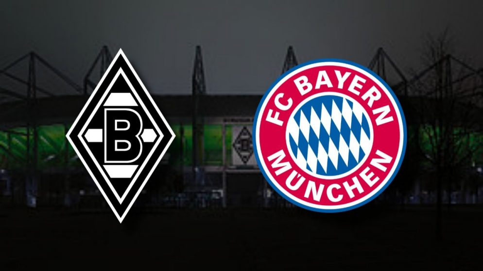 Apostas Borussia M'gladbach x Bayern de Munique Bundesliga 08/01/2021